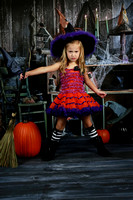 {Lily} Halloween 2015